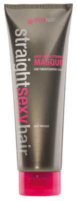 Straight Deep Conditioning Masque