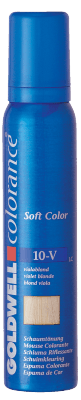 Soft Color 7N Mittelblond