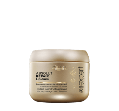 Absolut Repair Haarmaske Lipidium (75ml)