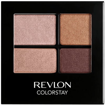 ColorStay 16H Eyeshadow Quad Decadent 505