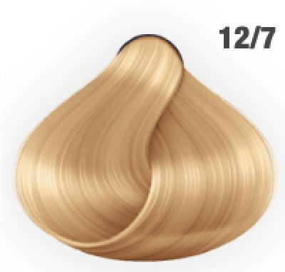 Silky Shine 12/7 Ultra Lights Blond Braun