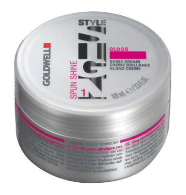 Spun Shine (100 ml)