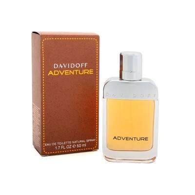 Davidoff - ADVENTURE (edt 50ml)