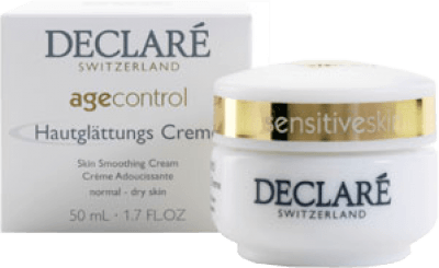 Age Control Hautglättungs Creme