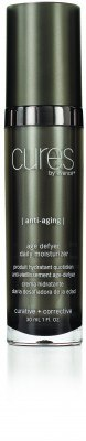 Cures Age Defyer Daily Moisturizer (30 ml)