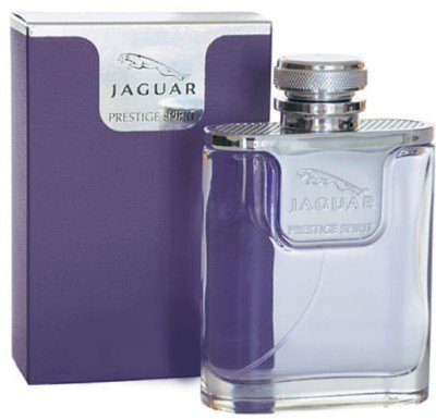 Jaguar - Prestige Spirit (edt 50ml)