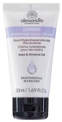 Professional Manicure Express Feuchtigkeitsspendende Handcreme