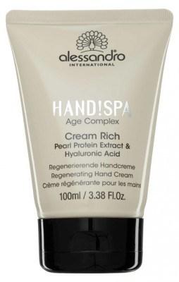 HandSpa Cream Rich Age Complex (100ml)