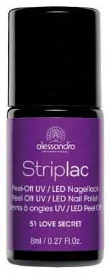 Striplac 51 Purple Secret