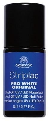 Striplac Pro White Effect