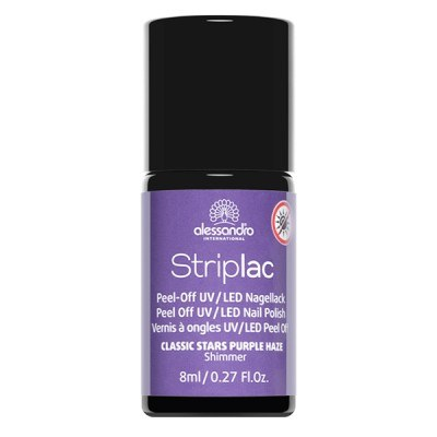 Alessandro Striplac CLASSIC STARS Purple Haze (8ml)