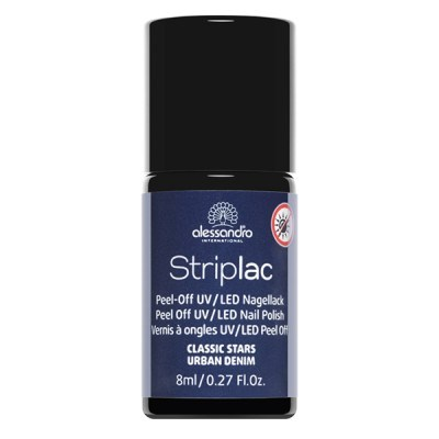 Alessandro Striplac CLASSIC STARS Urban Denim (8ml)