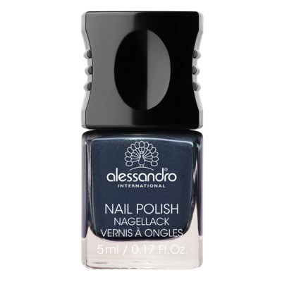 Alessandro Nail Polish CLASSIC STARS Urban Denim (5ml)