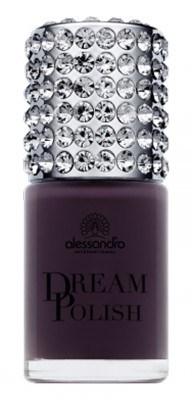 Alessandro Dream Polish Hot Obsession (15ml)