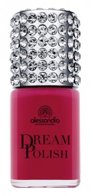 Alessandro Dream Polish Pink Panther (15ml)