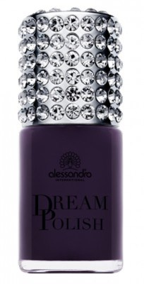 Alessandro Dream Polish Purple Pleasure (15ml)