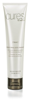Cures Algae Deep Pore Cleanser (120ml)