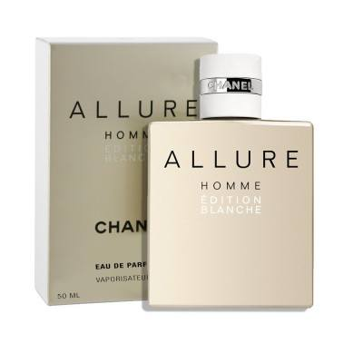 ALLURE HOMME Edition Blanche - Chanel (edp 50ml)
