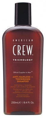 Anti-Hairloss & Thickening Shampoo (250ml)