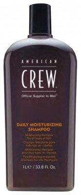 Daily Moisturizing Shampoo (1000ml)