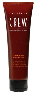 Firm Hold Styling Gel (250ml)