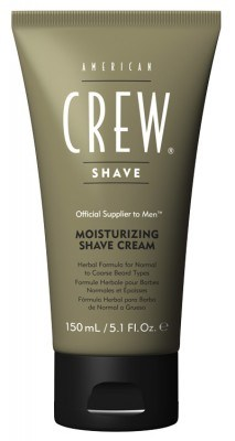Moisturizing Shave Cream (150ml)