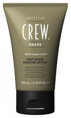 Post-Shave Cooling Lotion (125ml)