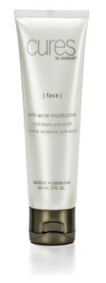Cures Anti-Acne Moisturizer (60ml)