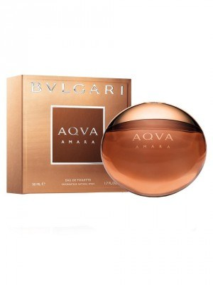 Bulgari - Aqva Amara (edt 50ml)