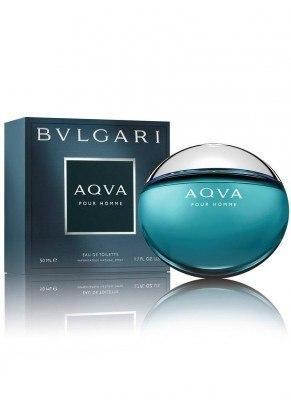Bulgari - Aqva pour Homme (edt 50ml)