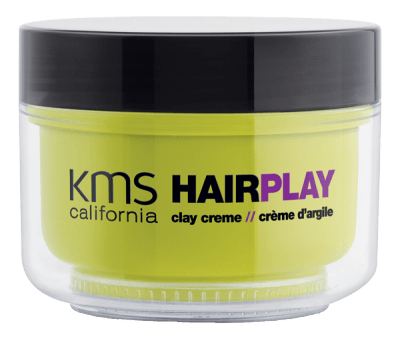 HairPlay Clay Creme (125ml)