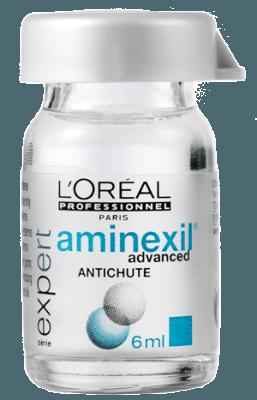 Aminexil Advanced (10 x 6ml)