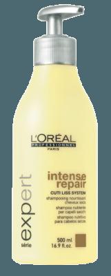 Intense Repair aufbauendes Shampoo (500ml)