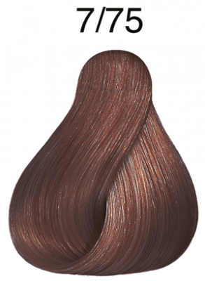 Color Touch Deep Browns 7/75 mittelblond braun-mahagoni
