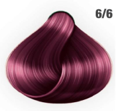 Silky Shine 6/6 Dunkelblond Violett
