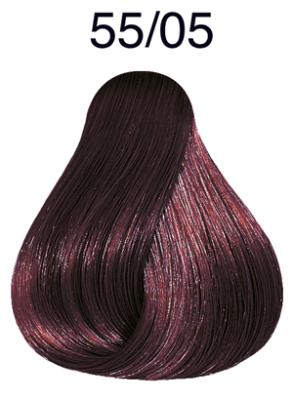 Color Touch Plus 55/05 hellbraun intensiv natur-mahagoni
