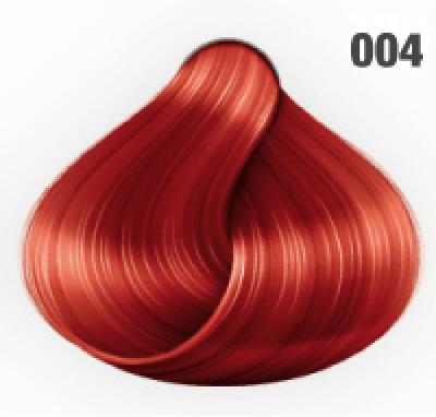 Silky Shine 004 Rot