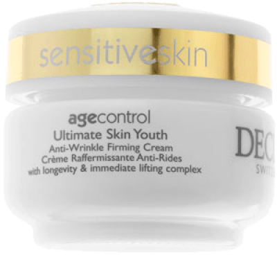 Age Control Ultimate Skin Youth Cream
