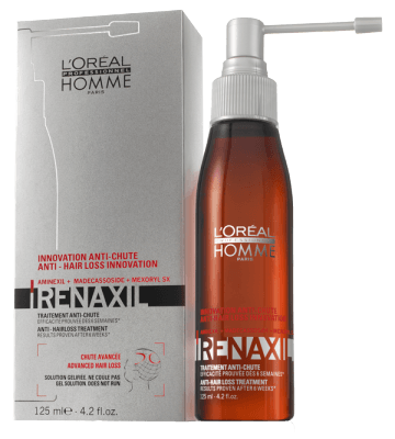 Homme Renaxil Advanced (125ml)