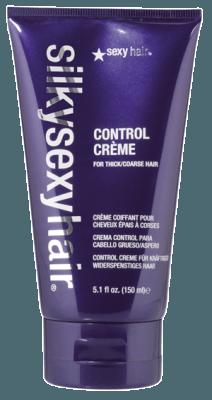 Silky Control Creme