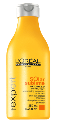 L'Oréal Solar Sublime Shampoo 250ml