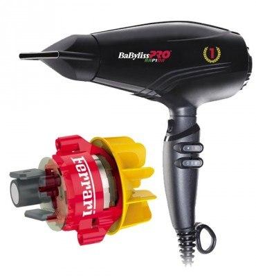 Pro Rapido - Ferrari Föhn BAB7000IE