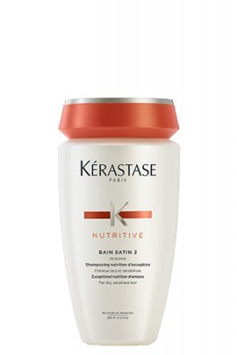 Nutritive Bain Satin 2 (250ml)