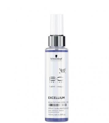 BC Excellium Beautifying Steel Spray (100ml)