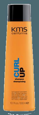 CurlUp Shampoo (300ml)