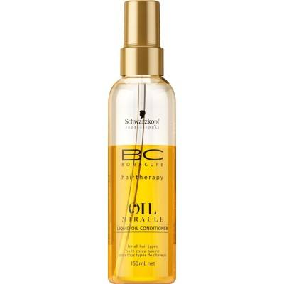 BC Oil Miracle Liquid Oil Conditioner (150ml)