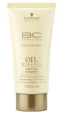 BC Oil Miracle Light Oil Shampoo (30ml)