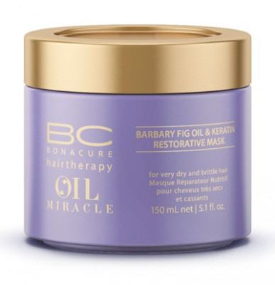 BC Oil Miracle Barbary Fig Maske (150ml)