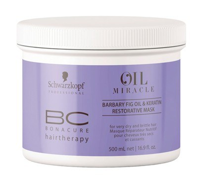 BC Oil Miracle Barbary Fig Maske (500ml)
