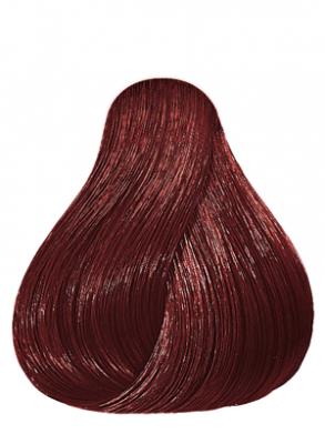 Vibrant Reds 66/55 dunkelblond intensiv mahagoni-intensiv